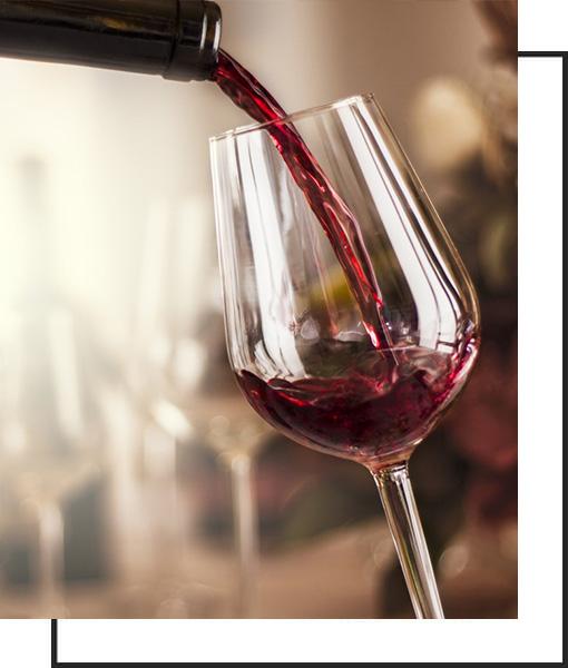 Atelier traiteur - Sprimont - Vins